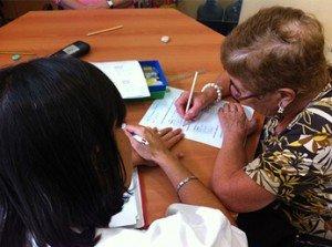 exercics per persones amb Alzheimer