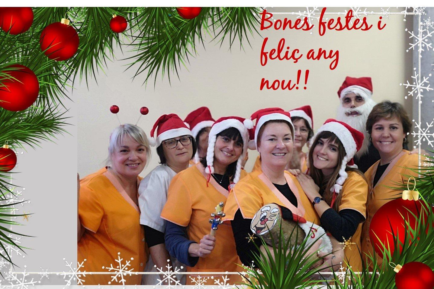 Bones Festes i Feliç Any Nou!!
