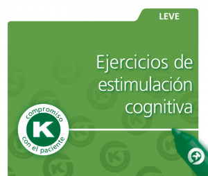 Exercicis estimulació cognitiva Alzheimer lleu