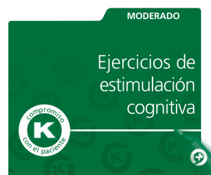 Exercicis estimulació cognitiva Alzheimer moderat