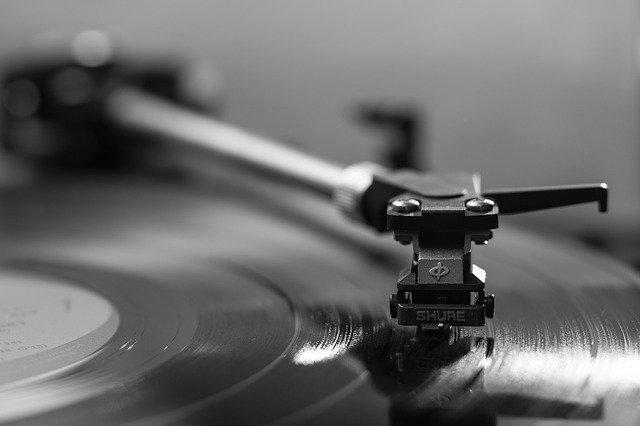 Una mica de música