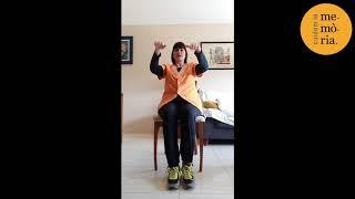 21/04/20 Vídeo d'estimulació cognitiva i de motricitat