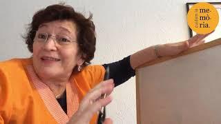 12/05/20 Estimulació de l'evocació i teràpia d'orientació a la realitat