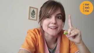 27/05/20 Completa classe d'estimulació cognitiva i motricitat de mans i canell