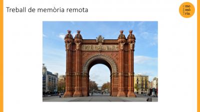 Memoria remota per a Alzheimer